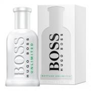 HUGO BOSS Boss Bottled Unlimited 100 ml toaletní voda pro muže