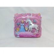 Favorite Memories Cinderella and Horse