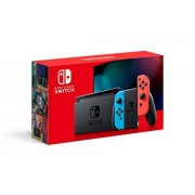 Nintendo Consola Switch Neon 32GB Version 1.1 Standard Edition