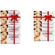 ETHIX ACNEZEN SOAP(Buy 4 Get 6 Soaps Free)