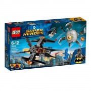 Lego Set LEGO DC Comics Super Heroes Batman: Asalto Final contra Brother Eye 76111