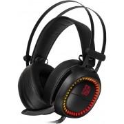 Casti Gaming cu Microfon Thermaltake Tt eSPORTS SHOCK Pro (Negru)