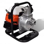 vidaXL Benzínové vodní čerpadlo 2 rychlostní 1,45 kW 0,95 L