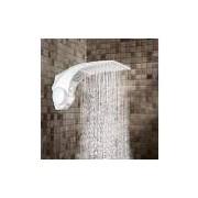 Ducha Duo Shower Quadra Multitemperaturas 7500W Espalhador Ultra-Fino Lorenzetti - 220V
