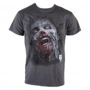 tricou cu tematică de film bărbați The Walking Dead - Jumbo Walker Face - PLASTIC HEAD - PH9378