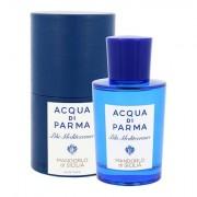Acqua di Parma Blu Mediterraneo Mandorlo di Sicilia eau de toilette 75 ml Unisex