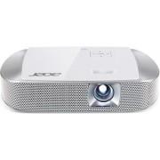 Projektor Acer K137i - DLP WXGA, 700 ANSI, MR.JKX11.001 + WiFi adapter