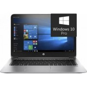 Laptop HP EliteBook Folio 1040 G3 Intel Core i7-6500U 512GB 8GB Win10 Pro FullHD