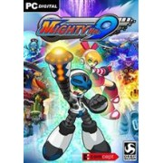Mighty No 9 Pc