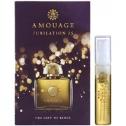 Amouage Jubilation 25 Woman eau de parfum para mujer 2 ml