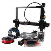 Imprimantă 3D Prusa I3 Tarantula din Aluminiu