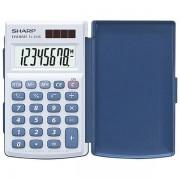 Kalkulator komercijalni 8mjesta Sharp EL-243S bijeli 000023403