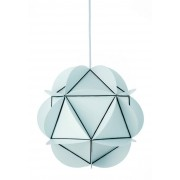 Illumin Lampe - Rubber20