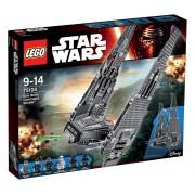 LEGO® STAR WARS™ Kylo Rens Command Shuttle™ 75104