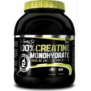 100% Creatine Monohydrate 500g - BioTech USA