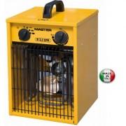 Aeroterma electrica 3 kW Master B 3.3 EPB , debit aer 510 mc/h