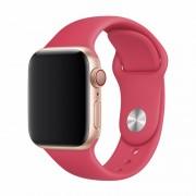Devia Řemínek pro Apple Watch 42mm / 44mm - Devia, Sport Red
