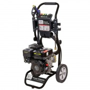 SIP Industrial SIP 08918 Tempest TP550/206 207Bar 7hp Petrol Pressure Washer