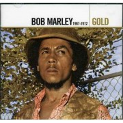 Bob Marley & The Wailers - Gold (1967 - 1972) (CD)
