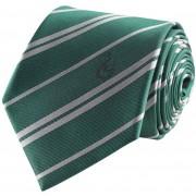 Cinereplicas Harry Potter - Slytherin Tie & Metal Pin