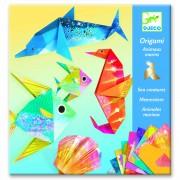 Origami Djeco, ocean