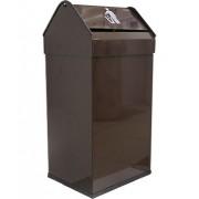 Nofer Контейнер для мусора с крышкой Nofer 14118.2.Br