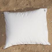 Beach House Company Örngott Plain White