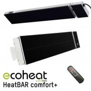 ecoheat HeatBAR comfort+ (Leistung: 2600 Watt)