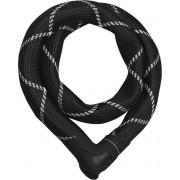 Abus Fietsslot Iven Chain 8210 Kettingslot - ART2 - 110 cm - Zwart