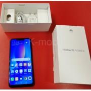 Huawei Nova 3i Dual SIM Black 100% stav záruka 18 měsíců