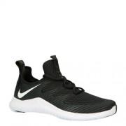 Nike Free Trainer Ultra fitness schoenen zwarrt/wit