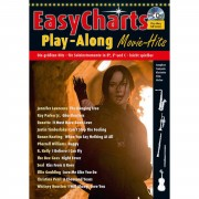 Schott Music - Easy Charts Play-Along Sonderband: Movie Hits!