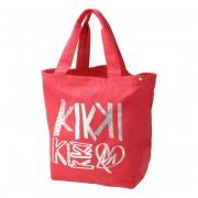 KiKKi Bigキャンバストート【QVC】40代・50代レディースファッション