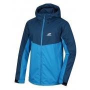 Kabát HANNAH Felder mardovodkói kék / metil blue