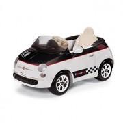 Fiat 500 12V WHITE/BLACK IGOR0065