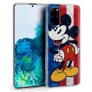 Cool Funda Disney Mickey para Samsung Galaxy S20 Plus
