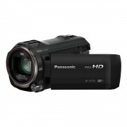 Panasonic HC-V770 Camera Video Full HD Zoom Optic 20x