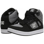 DC Rebound TX SE (Little KidBig Kid) BlackGreyBlack
