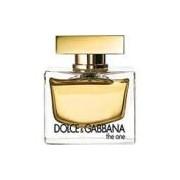 The One Eau de Parfum Feminino Dolce Gabbana 75ml - Dolce & Gabbana