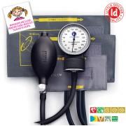 Tensiometru mecanic PEDIATRIC Little Doctor LD-80 pentru nou-nascuti, bebelusi, copii