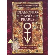 Video Delta Prince - Prince - Diamonds and pearls - Video collection - DVD