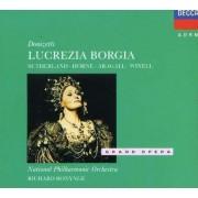 G. Donizetti - Lucrezia Borgia (0028942149724) (2 CD)