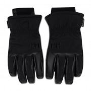 Ръкавици за ски HELLY HANSEN - All Mountain Glove 67461-990 Black