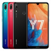 Huawei Y7 2019, Dual SIM, 32GB, 4G