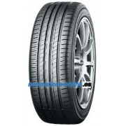 Yokohama BluEarth-A (AE-50) ( 185/45 R17 78H BlueEarth, Orange Oil )