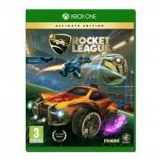 Warner Bros Rocket League (Ultimate Edition) - XBOX ONE
