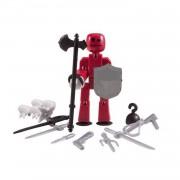 Goliath stikbot wapen uitbreidingsset grijs schild