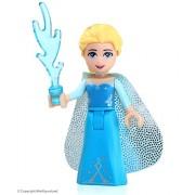 LEGO Friends Frozen Elsa Minifigure [Loose]