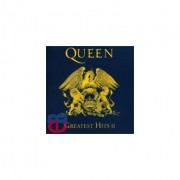 Universal Music Cd Queen - Greatest Hits 2