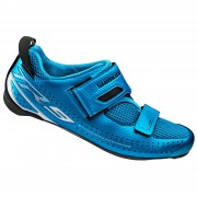 Shimano TR9 SPD-SL Cycling Shoes - Blue - EUR 47 - Blue